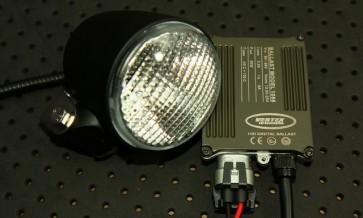 XENON Lampa robocza ryflowana 12/24v canbus
