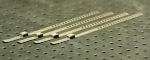 Opaska zaciskowa regulowana do przegubów, stal nierdzewna 25-50mm szer.7mm