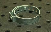 Opaska zaciskowa regulowana do przegubów, ocynkowana 24,5-29,5 szer.7mm