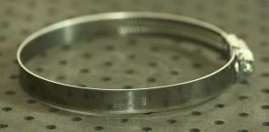 Opaska skręcana 80-100mm szer.12mm