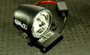XENON Lampa robocza FF 12/24v canbus